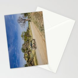 Leopold Downs Road Stationery Cards