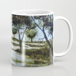 LA GAVIOTA Coffee Mug