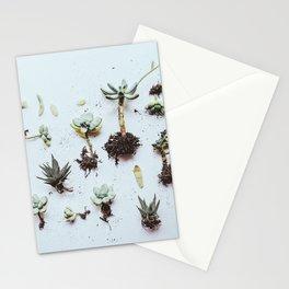 Garden Redux Print Stationery Cards