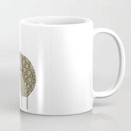 Easy turtle Coffee Mug