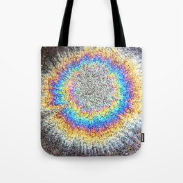 Fuel for Thought Tote Bag
