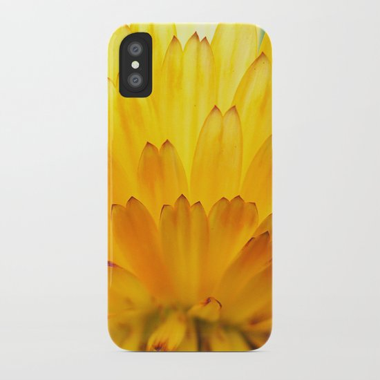 Overwhelming Beauty iPhone Case