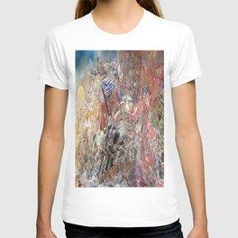 Uncommon Valor T-shirt