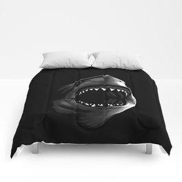 Megalodon Comforters