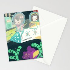 Kuri-prize Stationery Cards