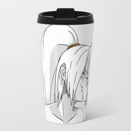 Naruto Ino Yamanaka & Sakura Haruno II Travel Mug