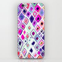 morocco iPhone & iPod Skins featuring Morocco by Amy Sia