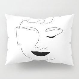 Happy Audrey Pillow Sham