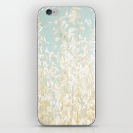 Splendor in the Grass iPhone Skin