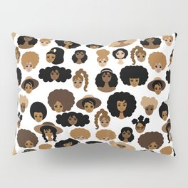 All My Sisters Pillow Sham