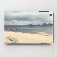 holiday iPad Cases featuring Holiday by Skye Cascadea