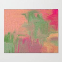 Strawberry Fields Canvas Print