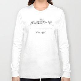 #lastsupper Long Sleeve T-shirt