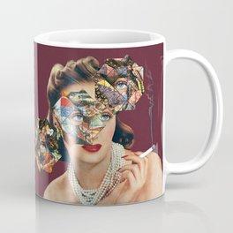 Cultural Bias Coffee Mug