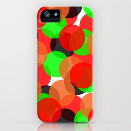 Harambee iPhone Case