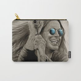 OZZY Carry-All Pouch