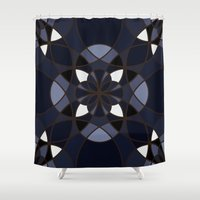 royal Shower Curtains featuring Royal by HelmichDesign