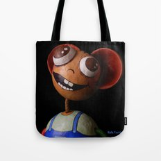 Rafa Favolas Tote Bag
