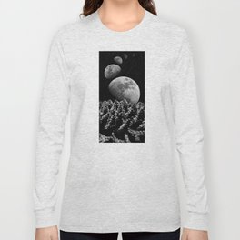 spiritualized Long Sleeve T-shirt