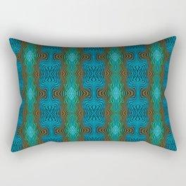 Varietile 61b (Repeating 2) Rectangular Pillow