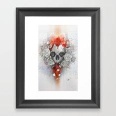 Let new life be Framed Art Print