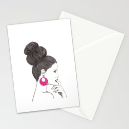 Ooops Stationery Cards