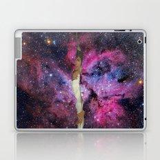 Hiding space Laptop & iPad Skin