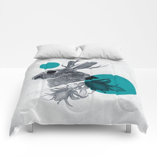 chapter one Comforters