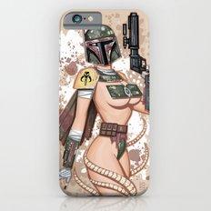 Bounty Hunter Slim Case iPhone 6s