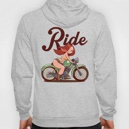 Ride Hoody