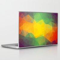 jamaica Laptop & iPad Skins featuring Jamaica by Oleg Zodchiy