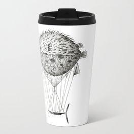 Airfish Express Travel Mug