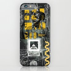 Fome Do Cão (Hungry As Hell) Slim Case iPhone 6s