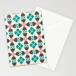 Alexandria- Sunny Summers Colorway Stationery Cards