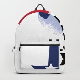 I love Texas Backpack