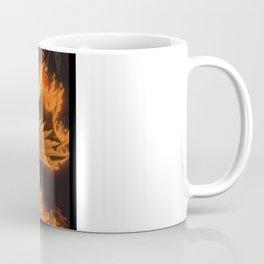 Frostfire Coffee Mug
