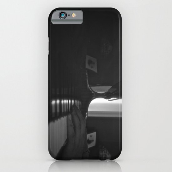 C Major Chord iPhone & iPod Case