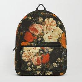 Mysterious Garden IV Backpack