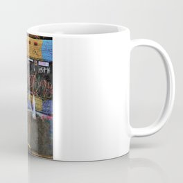 Fall in Love With Everything Coffee Mug