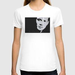 Paper T-shirt