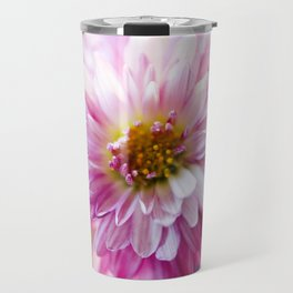 Padre Cerise Belgian Mum Alternate Focus Travel Mug