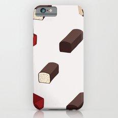 Curd snack Slim Case iPhone 6s