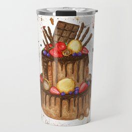 Chocolate sensation Travel Mug