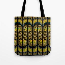 Native Impressions Too Tote Bag
