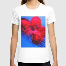 Underwater Ballerinas T-shirt