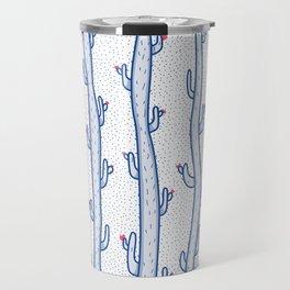 Sky High Cactus Travel Mug