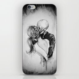 Dead to Me iPhone Skin