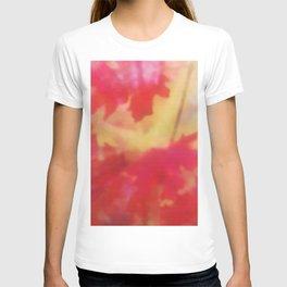 Impressionistic Autumn T-shirt