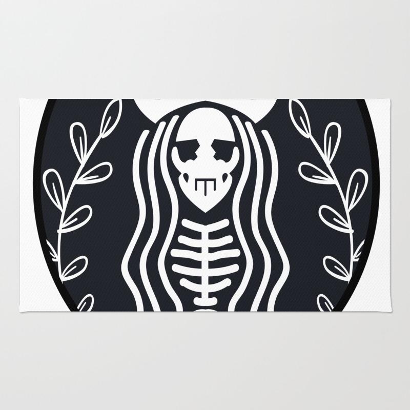 Starbuck Rug by Ngominhanhhfed RUG7907681