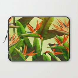 Birds of Paradise Laptop Sleeve